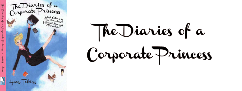 The Diaries of a Corporate Princess
