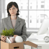 Dealing with the shock of job loss